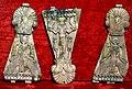 Ivory horse blinkers from Nimrud, Iraq. Iraq Museum.jpg
