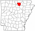 Izard County Arkansas.png