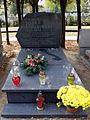 Józef Pietrusiński - Cmentarz Wojskowy na Powązkach (107).JPG