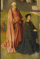 J. Bosch Adoration of the Magi Triptych (detail 1).jpg