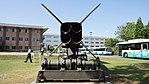 JASDF Nike-J behind view at Nara Base June 3, 2017.jpg