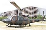JGSDF UH-1J camp-fukuoka 20090524 135244.jpg