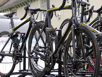 Condor Cycles - Image: JLT Condor bicycles