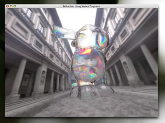 JOGL Refrection Demo Screenshot.png