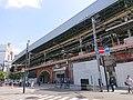 JR Shimbashi Station (2019-05-04) 03.jpg