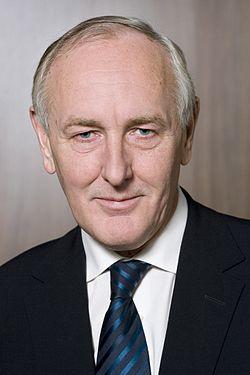 Johan Remkes Wikipedia