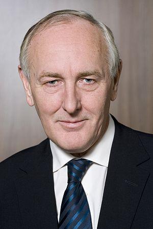 Johan Remkes - Johan Remkes in 2010
