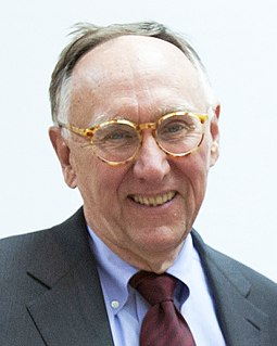 Jack Dangermond American businessman
