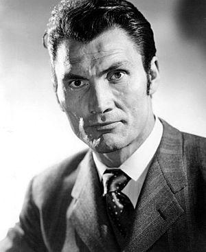 Jack Palance - Palance in 1953