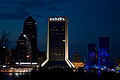 Jacksonville en la noche.jpg