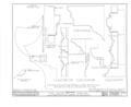 Jacob Wills House, Marlton, Burlington County, NJ HABS NJ,3-MART.V,1- (sheet 19 of 20).png