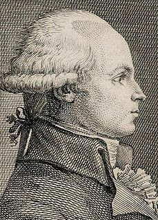 Jacques Defermon des Chapelieres French politician
