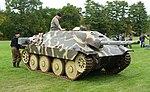 Jagdpanzer 38 - Battle for the Airfield, 2017 - Collings Foundation - Massachusetts - DSC07006.jpg