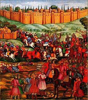 Herat Campaign of 1731