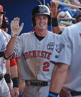 James Beresford, 2015 Triple-A All-Star Game.jpg