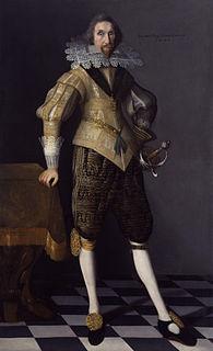 James Hay, 1st Earl of Carlisle English diplomat
