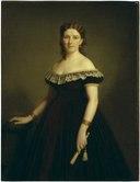 Jane Cederlund (Amalia Lindegren) - Nationalmuseum - 23558.tif