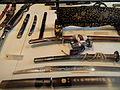 Japanese swords - George Walter Vincent Smith Art Museum - DSC03620.JPG