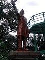 Jawaharlal Nehru statue .jpg
