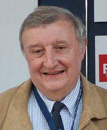 Jean-Pierre Detremmerie en 2008.