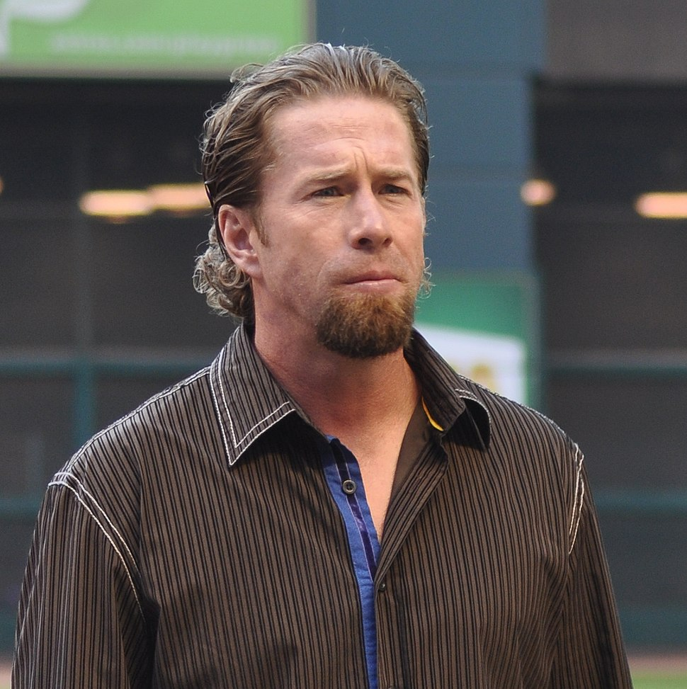 Jeff Bagwell 2009 (cropped)