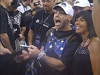 Jens Pulver - UFC 100 Fan Expo - Mandalay Bay Casino, Las Vegas.jpg
