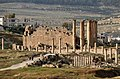 Jerash - Temple of Artemis.jpg
