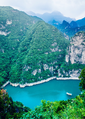 Jiaozuo Qinglong valley.png