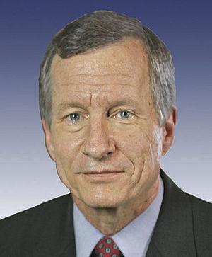 Jim Marshall (Georgia politician) - An earlier photo of Marshall.