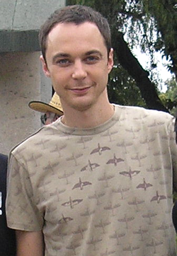 Photo de Jim Parsons