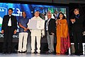 Jiri Menzel being conferred the Life Time Achievement Award, at the inaugural ceremony of the 44th International Film Festival of India (IFFI-2013), in Panaji.jpg