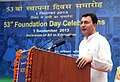 """Jitin Prasada addressing at the inauguration of the 53rd Foundation Day of NCERT - the theme being """"Inclusion of All in Education"""", in New Delhi on September 01, 2013.jpg"""