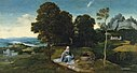 Joachim Patinir - Landscape with the Flight into Egypt - WGA17094.jpg