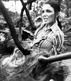 Joan Collins - Joan Collins in Empire of the Ants (1977)