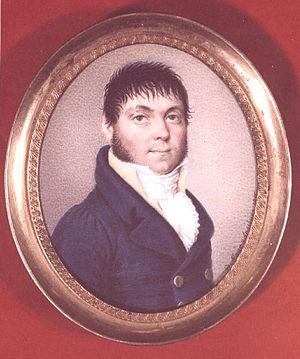 Johann Georg von Soldner