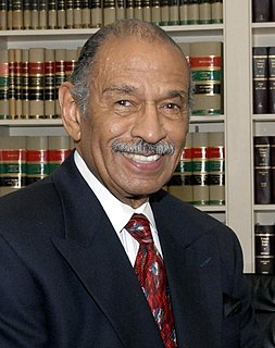 John Conyers American politician from Michigan