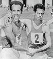 John Landy and Jim Bailey 1956c.jpg