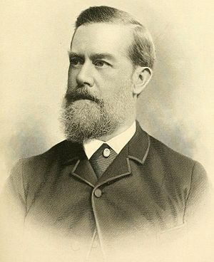 John L. Blake - From Volume IV of 1922's History of the Oranges to 1921.