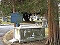 John McKinly grave.jpg