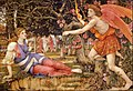 John Roddam Spencer Stanhope - Love and the Maiden.jpg