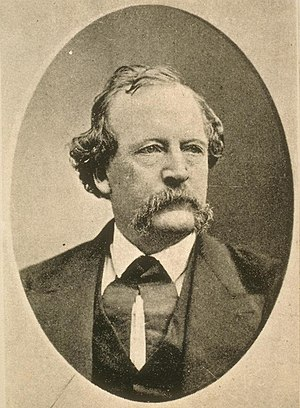 John W. Dwinelle - Image: John W. Dwinelle