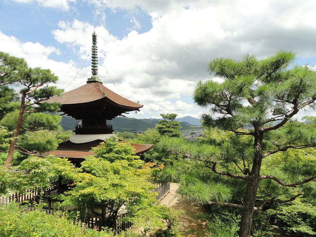 Jojakkoji - Kyoto - DSC06175