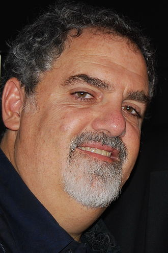 Jon Landau (film producer) - Landau in 2010