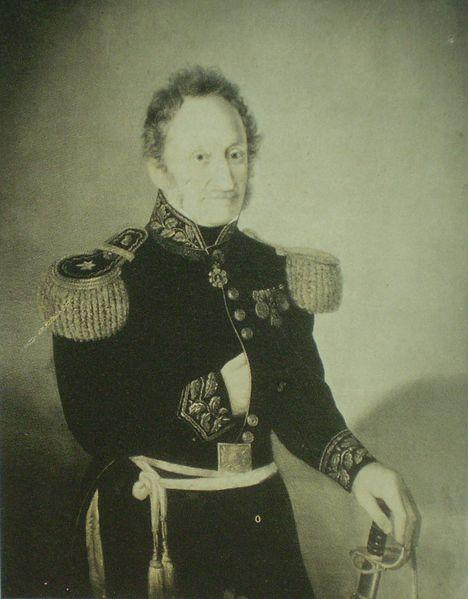 Coronel José Matías Zapiola