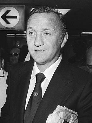 José Santamaría - Santamaría in 1976