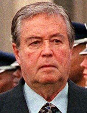 José Florencio Guzmán - Image: Jose Florencio Guzman