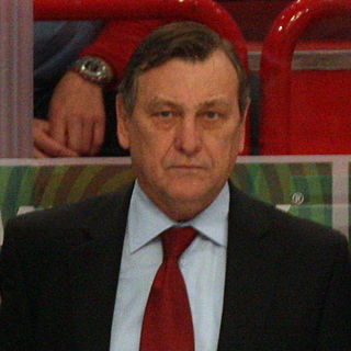 Josef Paleček Czechoslovak ice hockey player