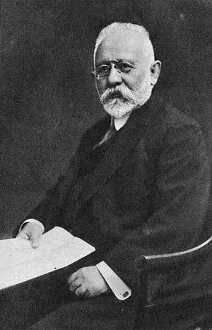 Joseph Samuel Bloch - Rabbi Joseph Samuel Bloch