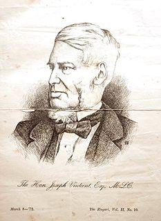 Joseph Vintcent