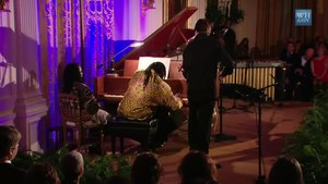 Plik:Joshua Bell and Awadagin Pratt Perform at the White House- 6 of 8.webm